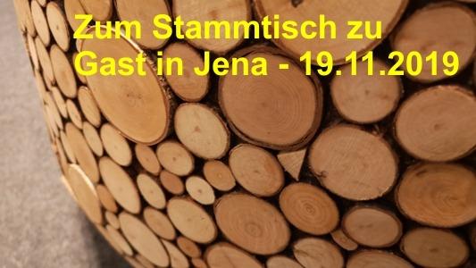 Bestatterstammtisch in Jena