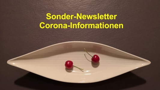 Corona-Neuigkeiten Thüringen